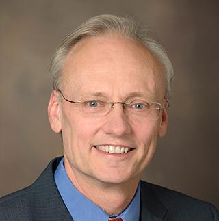 Rick Schnellman, PhD logo